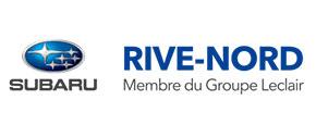 Subaru Rive-NordGroupe leclair